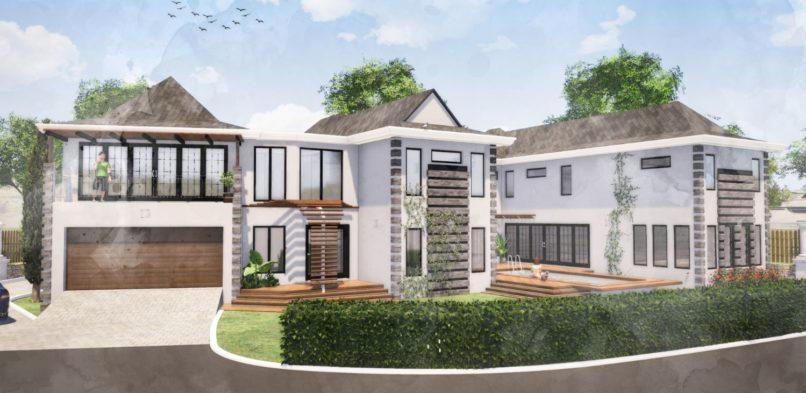 House Mnyaiza