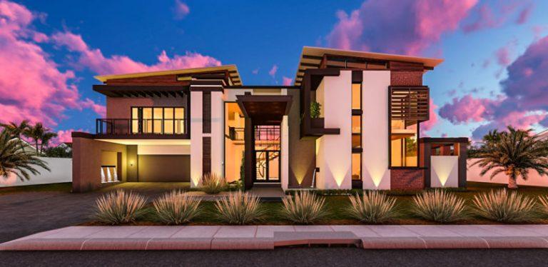 House Maswanganyi